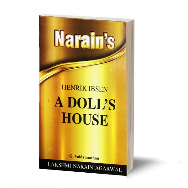A Doll'S House * - Ibsen