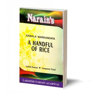 A Handful Of Rice - Kamala Markandaya
