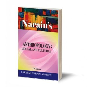Anthropology: Social And Cultural -