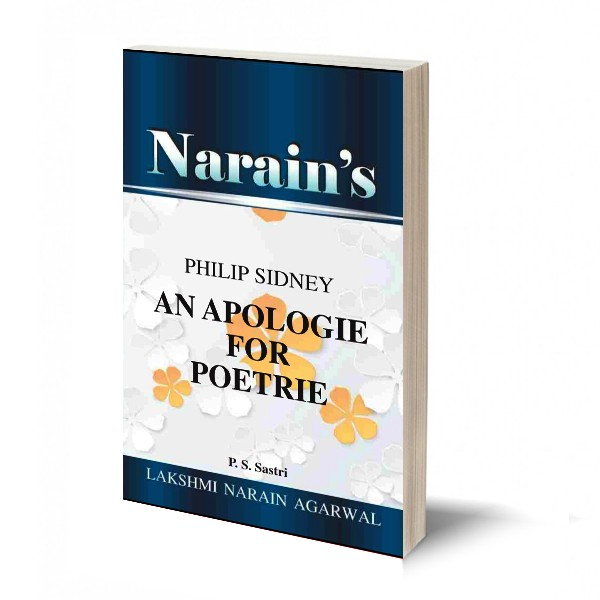 An Apologie For Poetrie * - Sidney