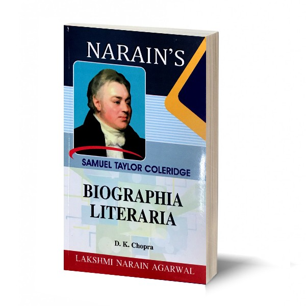 Biographia Literaria * - Coleridge