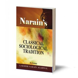 Classical Sociological Tradition -