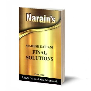 Final Solutions - Mahesh Dattani