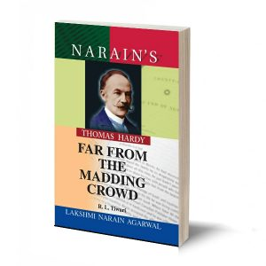 Far From The Madding Crowd - Hardy
