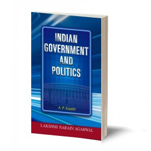 Indian Government And Politics -