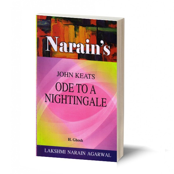 Ode To A Nightingale (Hindi) * - Keats