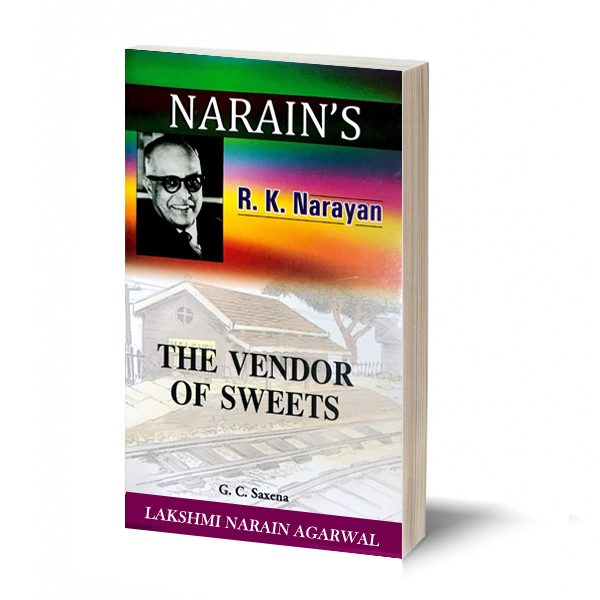 The Vendor Of Sweets - R.K. Narayan