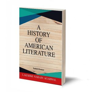 A History Of American Literature -