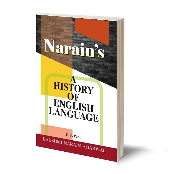 A History Of English Language