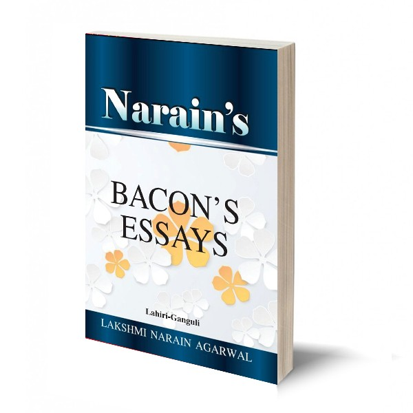 Bacon Francis Essays * - Bacon Francis