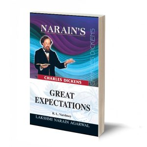 Great Expectation - Charles Dickens