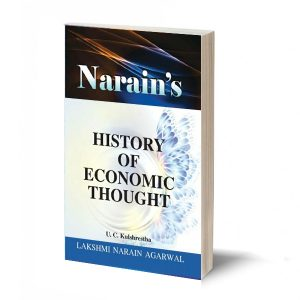 History Of Economic Thought -