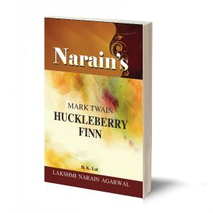 Huckleberry Finn * - Mark Twain