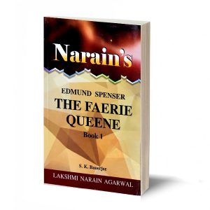 Faerie Queene - Book I * - Spenser